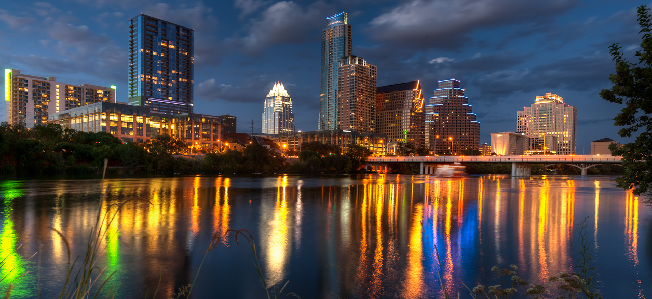 Image result for Scintillating Skyline austin tx