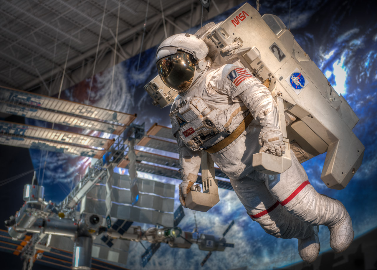Nasa houston ticket deals