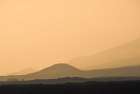 Mauna Loa in Morning Light