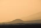 Mauna Loa in Morning Light