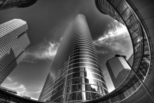 Chevron Building, Houston