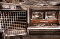 Crusty Cadillac, Johnson City