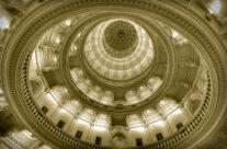 Texas State Capitol Rotunda