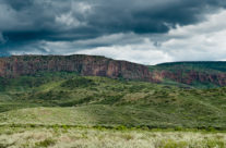 West Texas Panorama